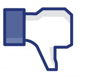 facebook-dislike-icon